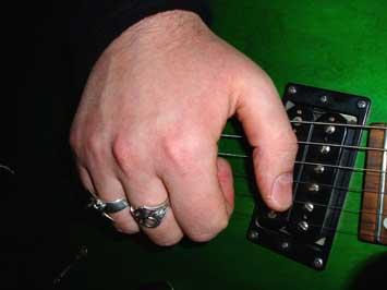 Guitar College  современная школа музыки в Москве